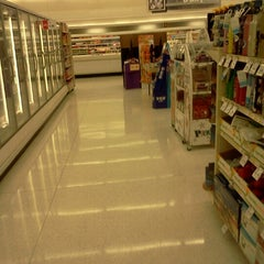 Photo taken at Hy-Vee by Dale D. on 10/6/2012