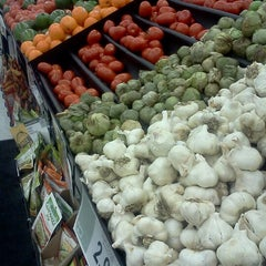 Photo taken at Hy-Vee by Dale D. on 10/4/2012