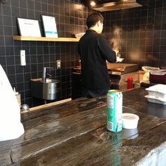 Photo taken at Bob's Bulgogi by Gadjo S. on 9/28/2012