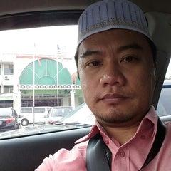 Photo taken at Pejabat Agama Islam Daerah Klang by Shaharulsam S. on 8/18/2014