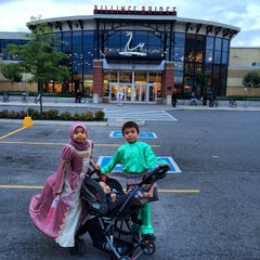 Photo taken at Billings Bridge Shopping Centre by Irwan A. on 8/16/2014