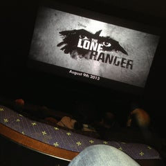 Photo taken at Empire Cinema by Markos M. on 2/13/2013
