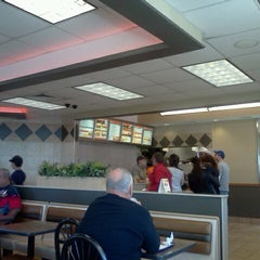Photo taken at Whataburger by Christopher C. on 2/24/2013