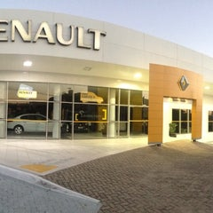 Photo taken at Daisul Renault by Jaffer D. on 11/9/2013