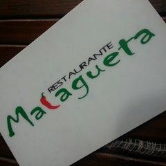 Photo taken at Restaurante Malagueta by Elaine E. on 11/25/2013