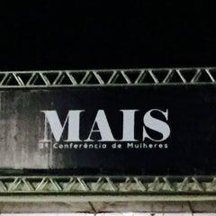 Photo taken at Igreja Internacional da RestauraçãoRestauração by Glaucia O. on 6/5/2015
