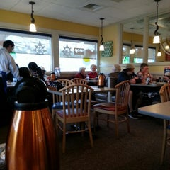 Photo taken at IHOP by Trin M. on 12/23/2012