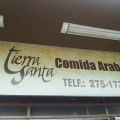 Photo taken at Tierra Santa by José V. on 12/15/2012