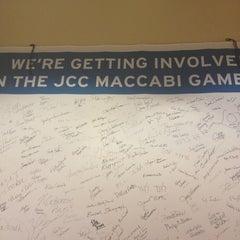 Photo taken at Jewish Community Association of Austin (JCC) by Michele S. on 7/30/2013