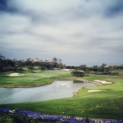 Photo taken at Monarch Beach Golf Links by James H. on 6/17/2013