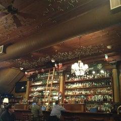Photo taken at Kells Irish Restaurant & Pub by Melissa C. on 11/16/2012