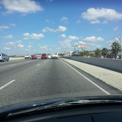 Photo taken at I35 by Robert F. on 11/2/2012