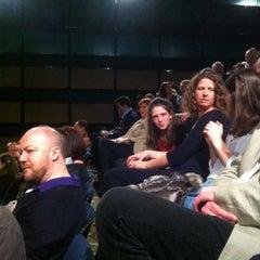 Photo taken at Riverside Studios by Janis B. on 12/16/2012