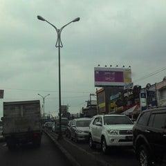 Photo taken at Pasar Lawang by Fadly U. on 7/29/2014