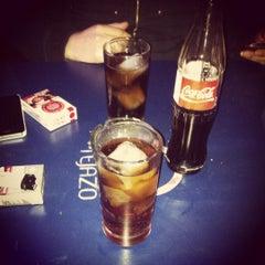 Photo taken at Tejazo Lounge by Francisco E. on 8/15/2015