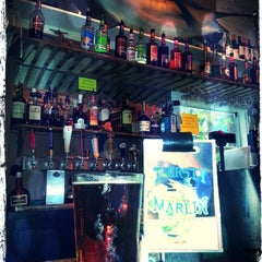 Photo taken at Thirsty Marlin Grill & Bar by Darin C. on 4/12/2013