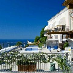 Photo taken at Hotel Margherita by psloveu2 on 10/31/2012