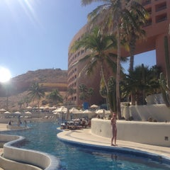 Photo taken at The Westin Resort & Spa, Los Cabos by Francisco O. on 3/19/2013
