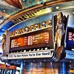 Photo taken at Regal Cinemas E-Walk 13 & RPX by Anastasiya Y. on 10/10/2013