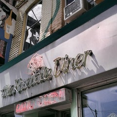 Photo taken at The Rosedale Diner by Ray C. on 7/23/2013
