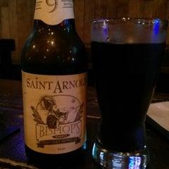 Photo taken at Porch Swing Pub by Ryan D. on 4/27/2015