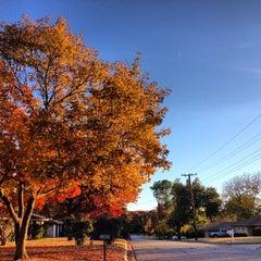 Photo taken at Denton, TX by Kevlar on 11/24/2012