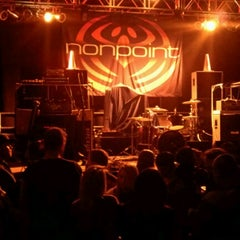 Photo taken at Knitting Factory Concert House by Randy A. on 2/2/2013