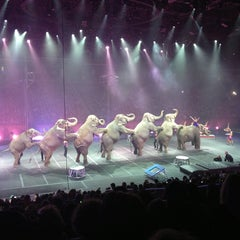 Photo taken at Greensboro Coliseum Complex by Amy W. on 2/11/2013