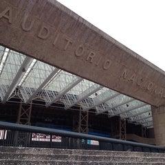 Photo taken at Auditorio Nacional by Eduardo P. on 7/10/2013