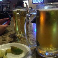 Photo taken at Skip & Jan's Sports Bar by Josh deejay R. on 5/12/2015