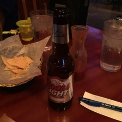 Photo taken at Salsa Cocina Mexicana by Present Spence on 2/6/2015