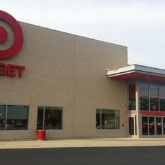 Photo taken at Target by JP W. on 7/25/2014