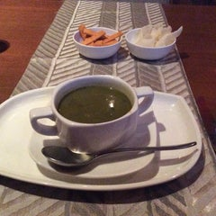 Photo taken at Terracota by Christina S. on 11/16/2014