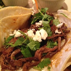 Photo taken at Uncle Julio's Fine Mexican Food by Dids on 12/16/2012