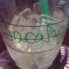 Photo taken at Starbucks by Jacob G. on 12/19/2013