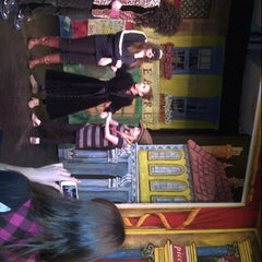 Photo taken at Piccolo Theatre by Diane S. on 1/5/2013