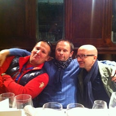 Photo taken at 99 Nudos by Oleg B. on 11/21/2012