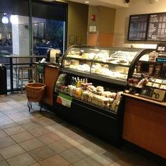 Photo taken at Starbucks by Kimberly S. on 3/16/2013