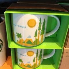 Photo taken at Starbucks by Kimberly S. on 3/17/2013