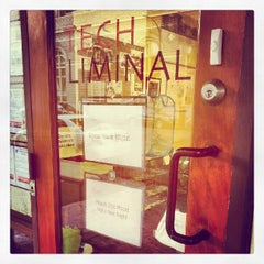 Photo taken at Tech Liminal by George K. on 10/4/2012