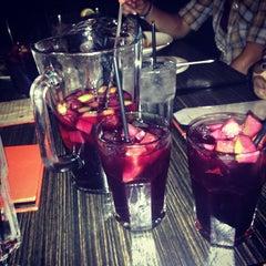 Photo taken at Bar Celona by Alma C. on 4/27/2013