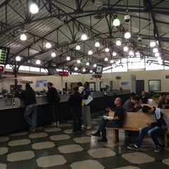 Photo taken at New York State DMV by Aleksandr B. on 10/7/2014