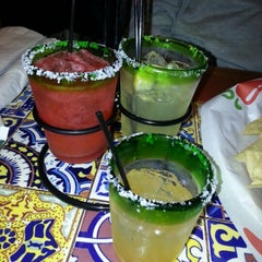 Photo taken at Chili's Grill & Bar by Claudia P. on 1/18/2013