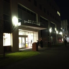 Photo taken at California State University, East Bay Valley & Tech Business Building by Jonathan M. on 1/23/2013