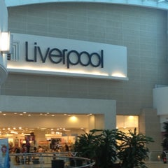 Photo taken at Liverpool by Edgar Z. on 12/6/2012