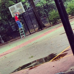 Photo taken at Ten Mile River Playground by Derrick B. on 9/13/2013