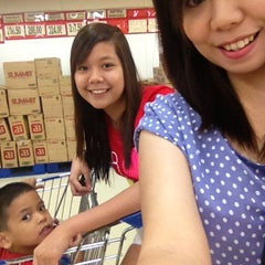 Photo taken at SM Supermarket by Bianca Mae V. on 5/29/2013
