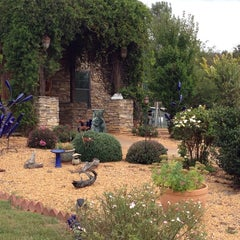 Photo taken at Boutier Winery by Kyle B. on 9/26/2014