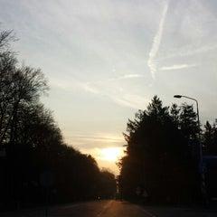 Photo taken at Leenderbos by Bart B. on 3/28/2014