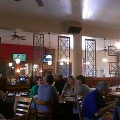Photo taken at Maxfield's by Jeffrey H. on 10/27/2012